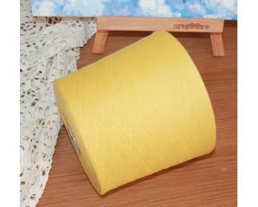 Пряжа Кашемир/шерсть/вискоза/нейлон art Taipei, цвет желто-горчичный