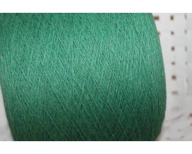 Пряжа Zegna Baruffa Lane Borgosesia art Forma, цвет зеленой травы, немого меланж 720476