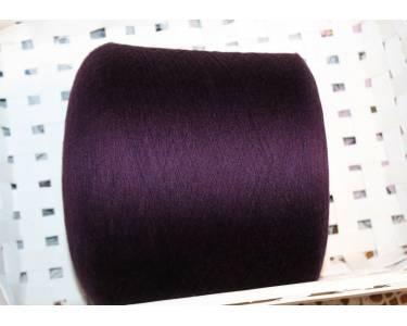 Пряжа Меринос 100 % гребенной Sudwollgroup art Victoria, цвет черная смородина(1982)