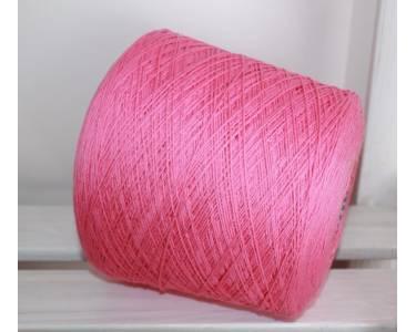 Пряжа смесовая Lana Gatto art Blendelle, цвет розовый