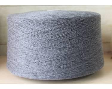 Пряжа Шерсть 100 % Filpucci art UPWOOL, цвет темный серый меланж (616585)