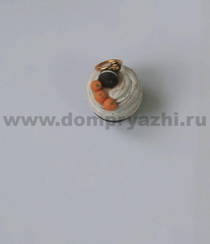 маркер для вязания пирожное шоколадное купить в интернет магазине